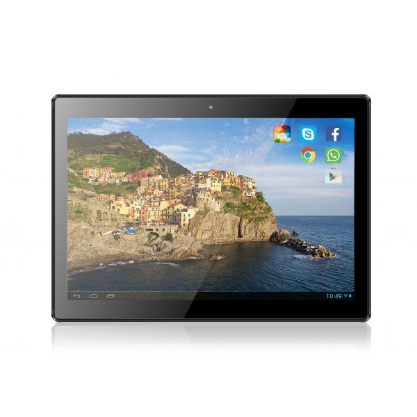 """Tablet Storex 10"""" 32GB Wifi Black - TA28447"""