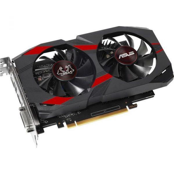 Asus GeForce GTX1050 Cerberus OC Edition 2GB GDDR5 - 90YV0AA3-M0NA00