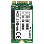 Transcend 128GB M.2 NGFF 2242 42mm SATA III SSD MLC - TS128GMTS400S