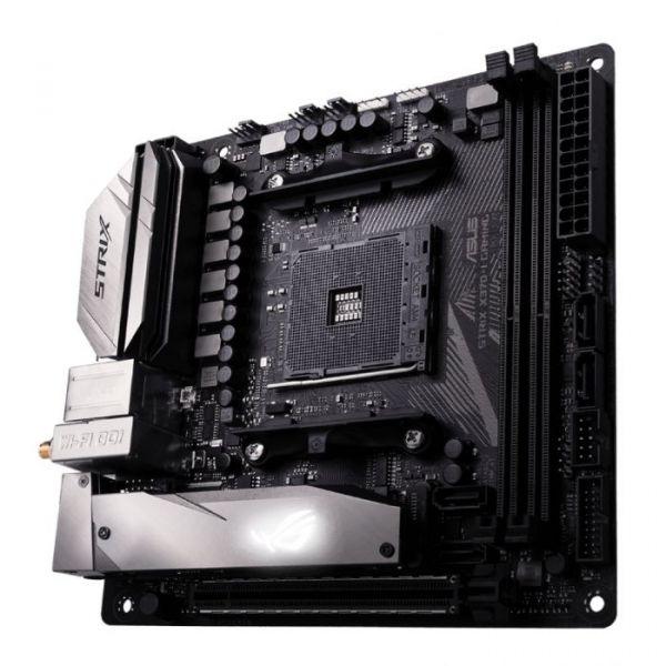 Motherboard Asus ROG Strix X370-i Gaming - 90MB0VE0-M0EAY0