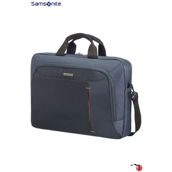 Samsonite Pasta Portátil 16'' Guardit Grey - 88U00208