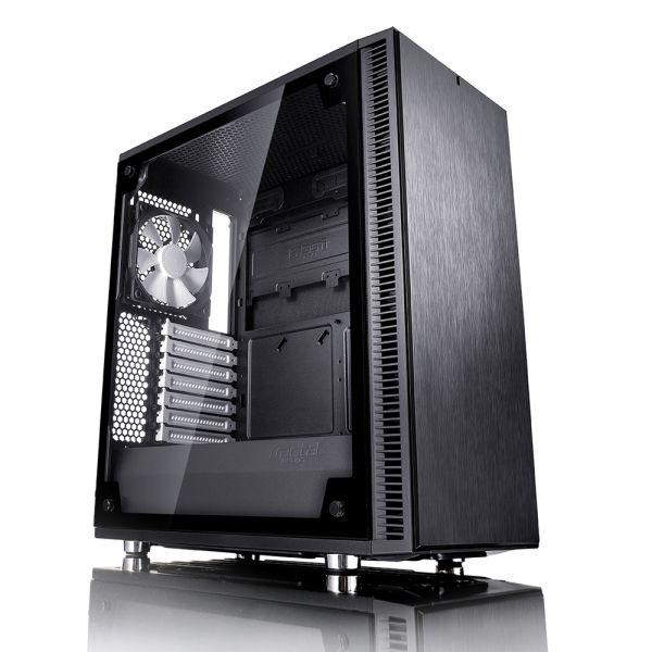 Fractal Design Define C USB 3.0 Vidro Temperado