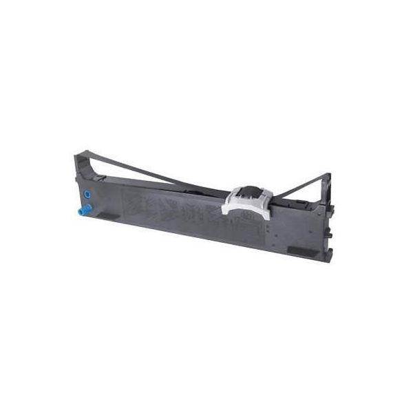 Fita OKI 43821103 Black Compatível
