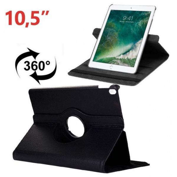 "Capa ipad Pro 10.5"" Flip Book Black"