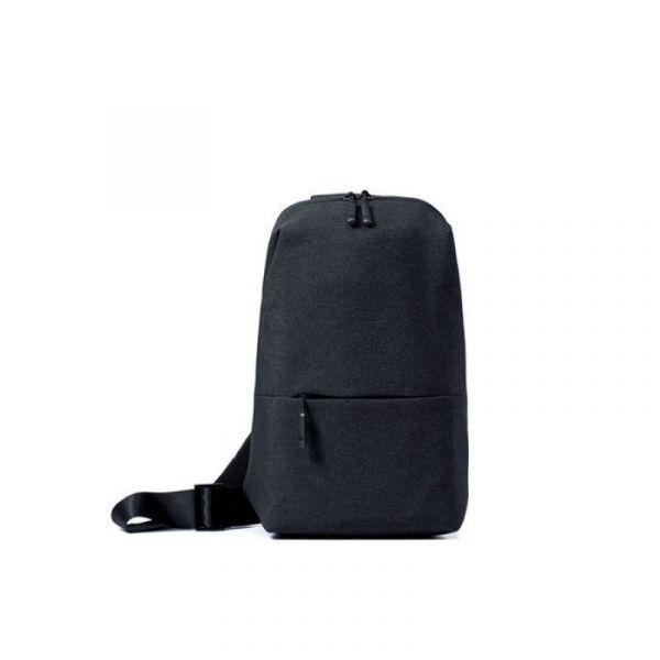 Xiaomi Mochila Mi City Sling 9'' Cinza Escuro