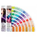 Pantone Plus Series Formula Guide Solid Coated/Solid Uncoated - L57284