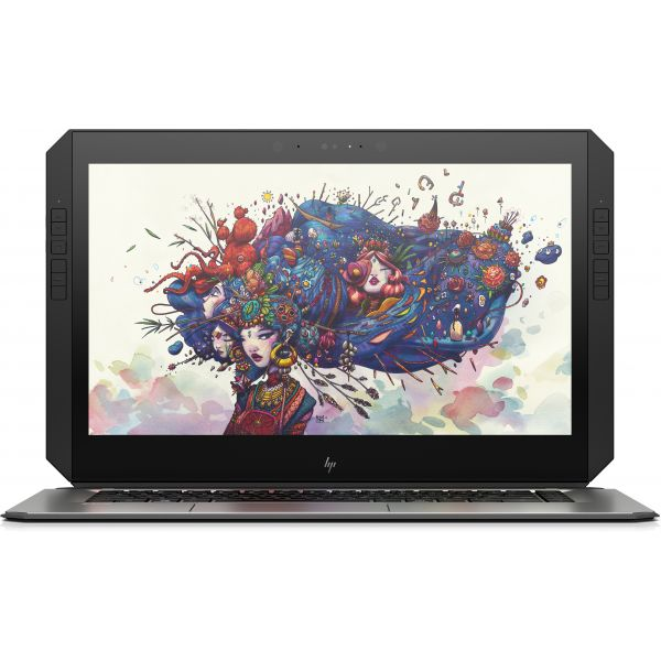 "HP ZBook x2 G4 14""i7-7600U 16GB 512GB Quadro M620 - 2ZB82EA"