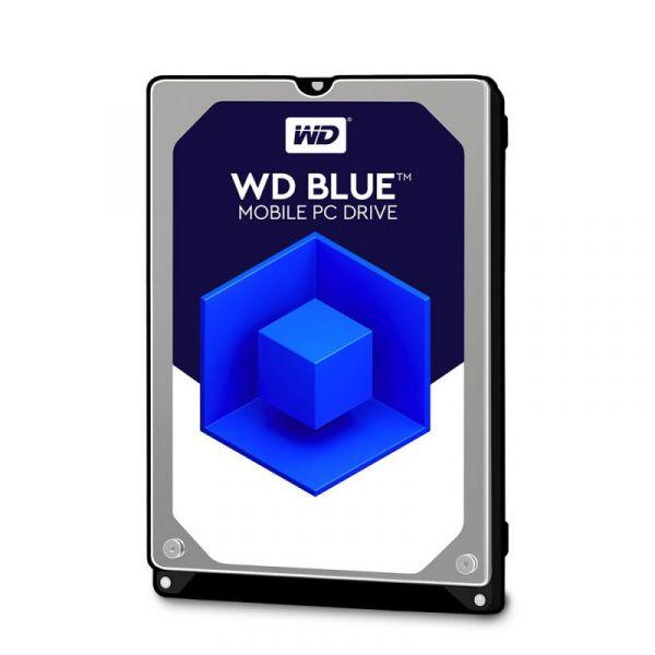 Western Digital 2TB 2.5 SATA 5400rpm 128MB - WD20SPZX