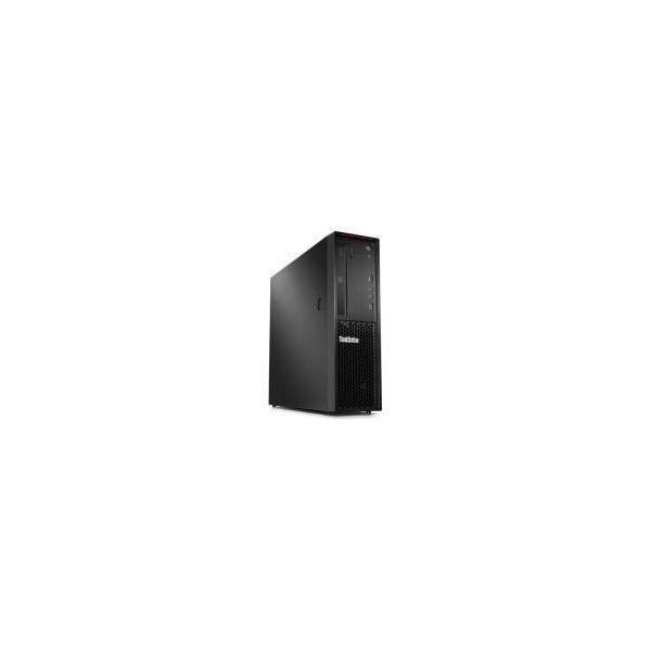 Lenovo ThinkStation P320 1230v6 8GB 256GB SSD Quadro P400 - 30BK0020PG