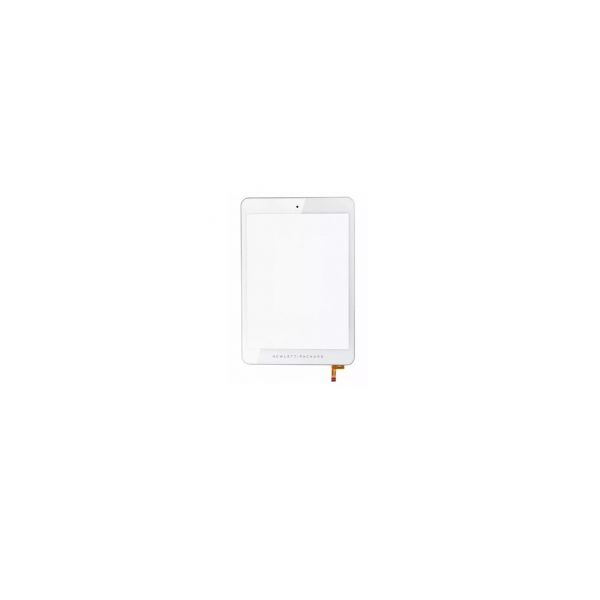 "Touch Tablet HP 8"" 1401 White"
