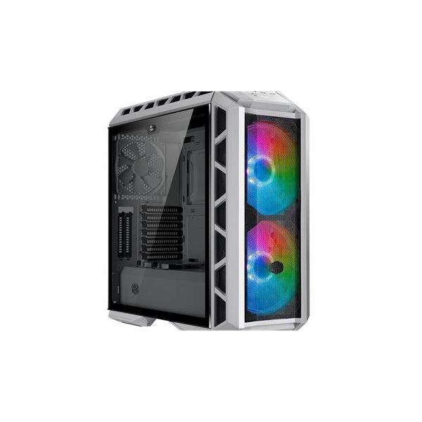 Cooler Master MasterCase H500P RGB Mesh White Window - MCM-H500P-WGNN-S00