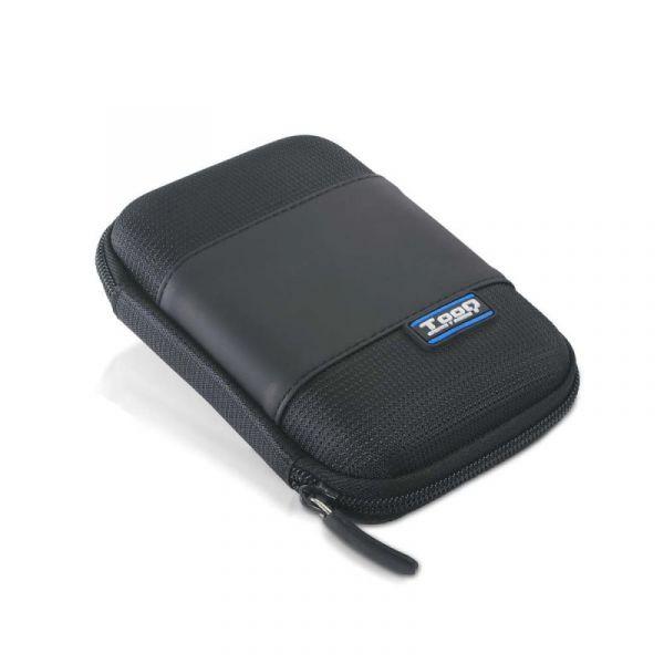 """Tooq Caixa Externa para Disco 2.5"""" SATA Black - TQBC-E2501"""