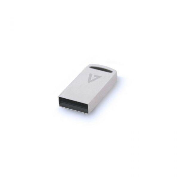 V7 Axpro 16GB Nano Flash Drive Usb3.0 Silver - VA316GX-2E