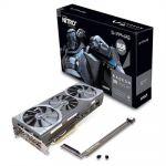 Placa Gráfica Sapphire Radeon Nitro+ RX Vega 64 8GB HBM2 (PCI-E) 11275-03-40G