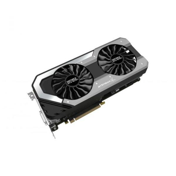 Palit GeForce GTX1070 TI SuperJetstream 8GB GDDR5 NE5107TP15P2-1041J