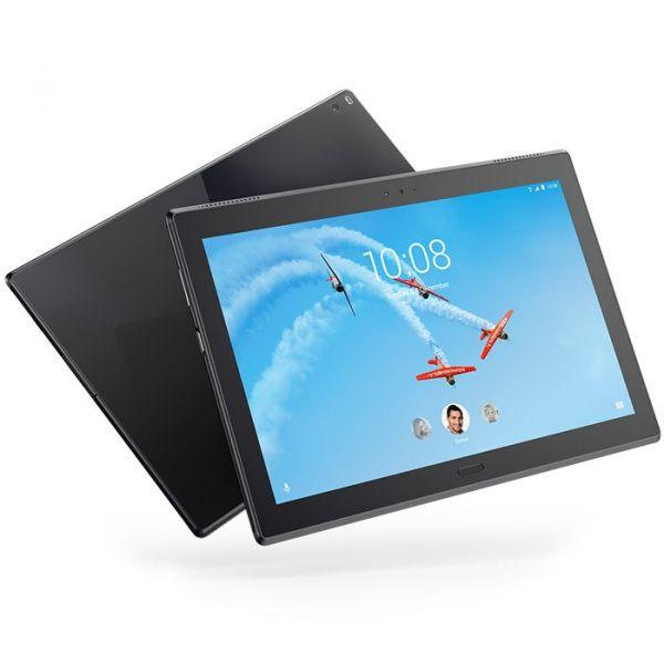 Tablet Lenovo Tab4 10 Plus 64GB Black - ZA2R0096SE