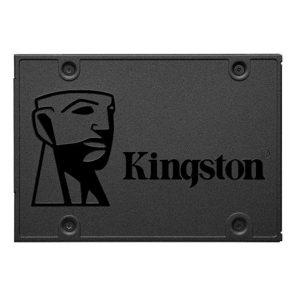 "Kingston 960GB A400 2.5"" SATA III TLC SSD - SA400S37/960G"