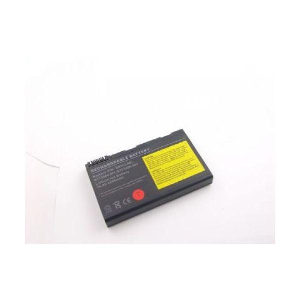 Indigo Bird Bateria Travelmate 290.291.29X Série,291LCI.291CLI-G.291LMI