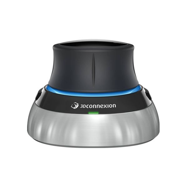 3DConnexion SpaceMouse Wireless - 3DX-700066