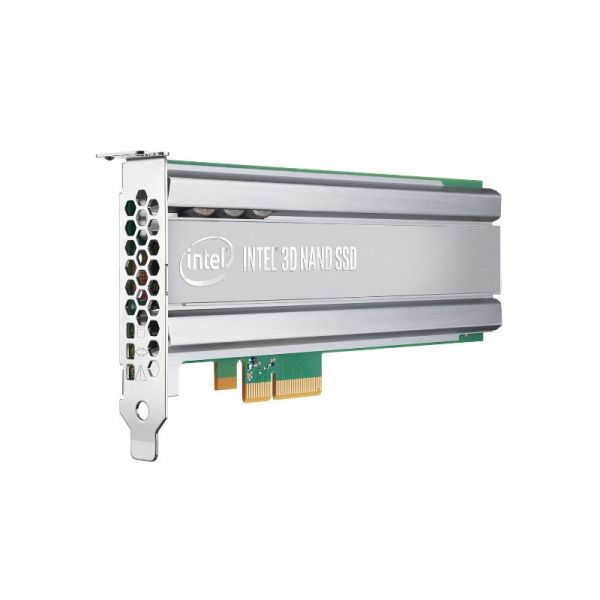 Intel 4TB DC P4600 1/2 Height PCIE 3.1 X4 3D1 TLC Single - SSDPEDKE040T701