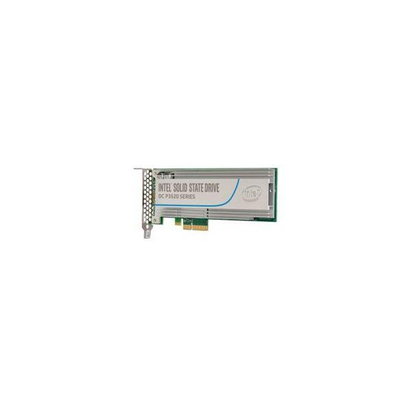 Intel 1.2TB DC P3520 1/2 Height PCIE 3.0 X4 3D1 MLC Single - SSDPEDMX012T701