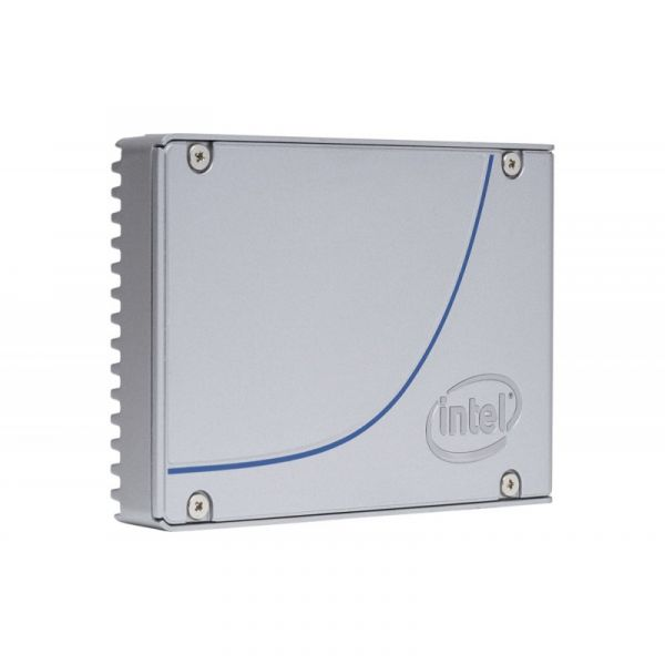 Intel 450GB SSD DC P3520 Series 2.5 PCIE3.0X4 3D MLC 7MM Single Pack - SSDPE2MX450G701