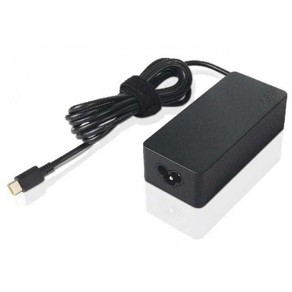 Lenovo Standard AC Adapter USB Type-C 65W - EU - 4X20M26272