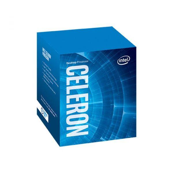 Intel Celeron G4900 Dual-Core 3.1GHz 2MB Skt1151 - BX80684G4900