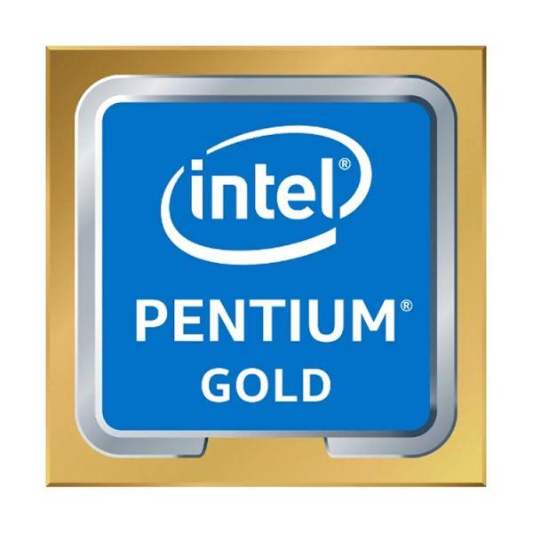Intel Pentium Gold G5400 Dual-Core 3.7GHz 4MB Skt1151 - BX80684G5400