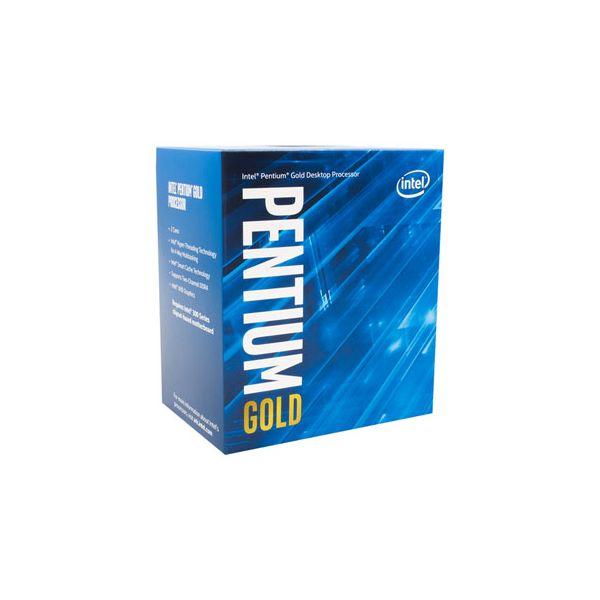 Intel Pentium Gold G5600 Dual-Core 3.9GHz 4MB Skt1151 - BX80684G5600