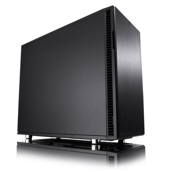 Fractal Design Define R6 Blackout - FD-CA-DEF-R6-BKO