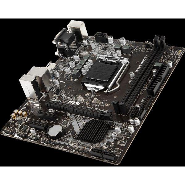 Motherboard MSI H310M PRO-VDH - 601-7B29-001