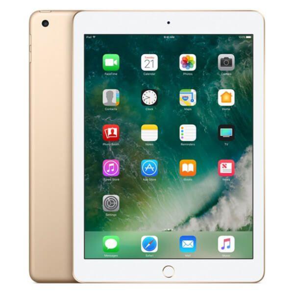 "Tablet Apple iPad 9.7"" 128GB Wi-Fi + Cellular Gold - MRM22TY/A"