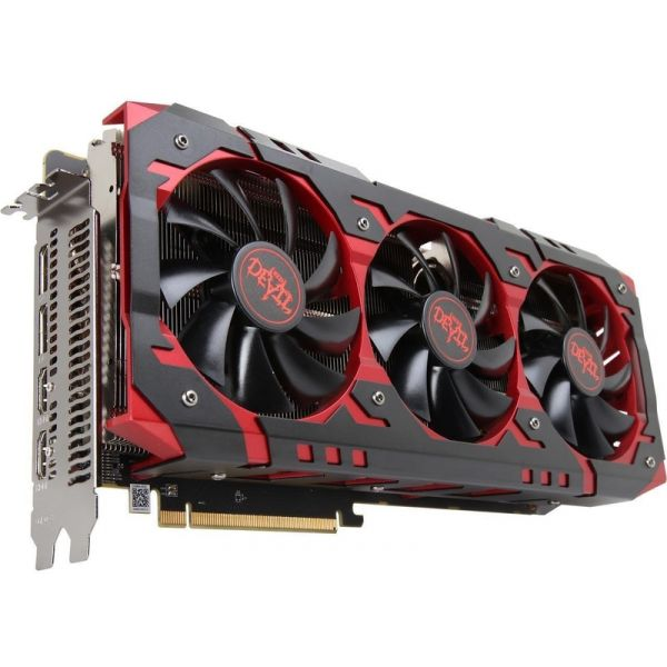 Powercolor Radeon RX Vega 56 Red Devil 8GB HBM2 - 4713436170389