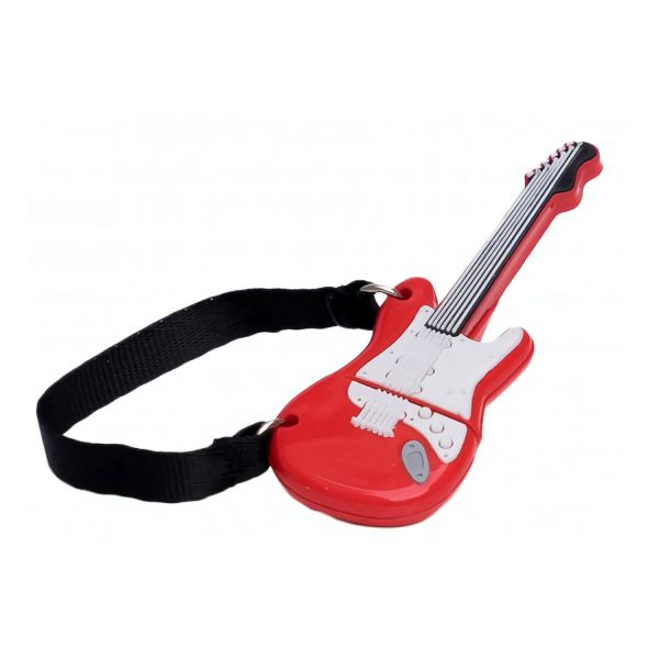 Tech One 16GB Pendrive Tech Guitarra USB 2.0 - TEC5140-16