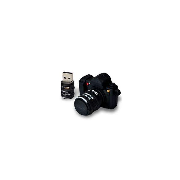 Tech One 16GB Pendrive Tech Camara Fotos USB 2.0 - TEC5043-16