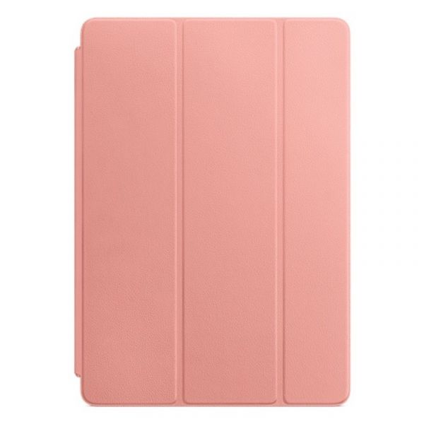 """Apple Leather Smart Cover para iPad Pro 10.5"""" Pink - MRFK2ZM/A"""