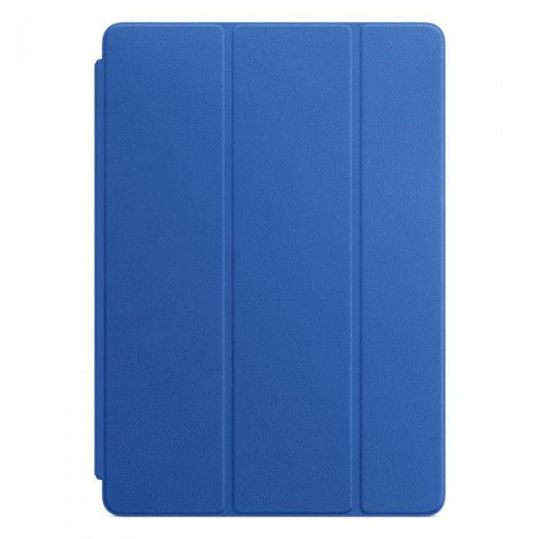 "Apple Leather Smart Cover para iPad Pro 10.5"" Blue - MRFJ2ZM/A"