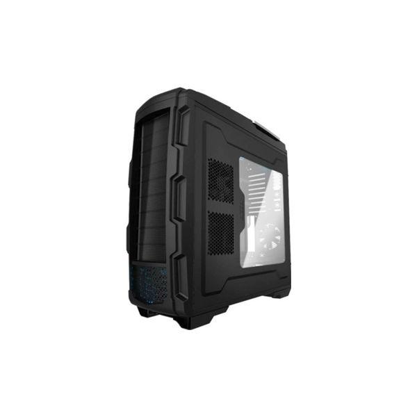 Azza GT1-ATX-BIG Tower Black