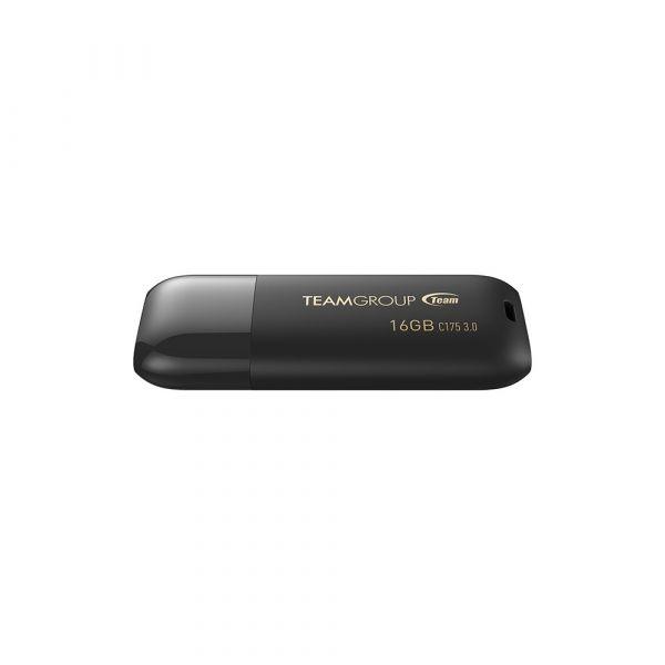Team Group 16GB C175 USB 3.0 Black - TC175316GB01