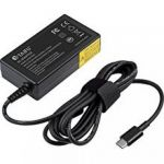 2-Power Ac Adapter 5/9/15/20V 65W usb Type-c Pd Includes Power Cable - CAA0744A