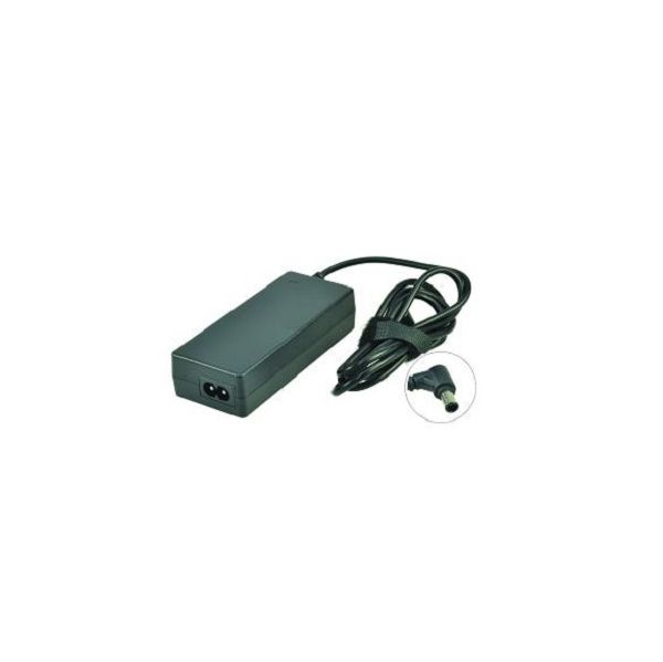 2-Power Ac Adapter 19.5V 40W Includes Power Cable - CAA0733G