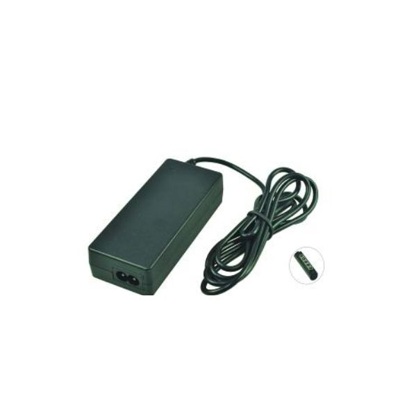 2-Power Ac Adapter 12V 45W Includes Power Cable - CAA0741G