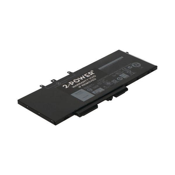 2-Power Bateria 7.6V 8500MAH - CBI3582A