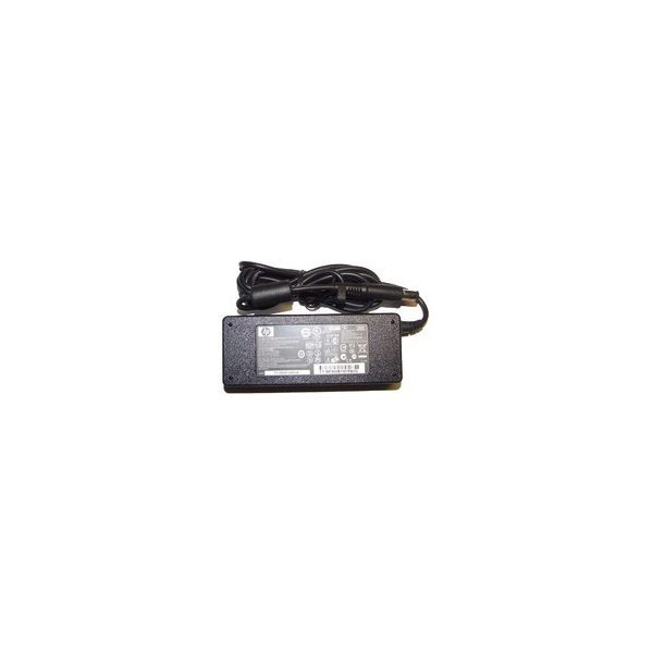 HP Ac Adapter 19V 4.74A 90W Includes Power Cable - 609940-001