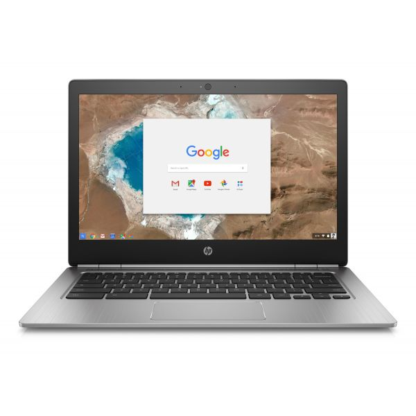 HP Chromebook 13 G1 M5-6Y57 8GB 32GB - X0N96EA