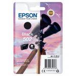 Epson 502 C13T02V14010 Black