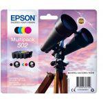 Epson 502 C13T02V64010 Multipack