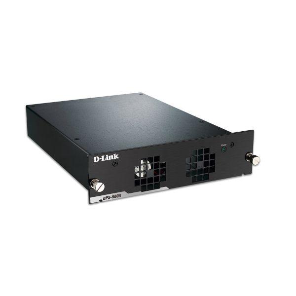 D-Link 156W Modular Redundant Fonte Alimentação para DGS-3000-10TC