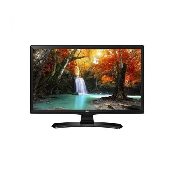 "Monitor LG 22"" 22TK410V-PZ Full HD"